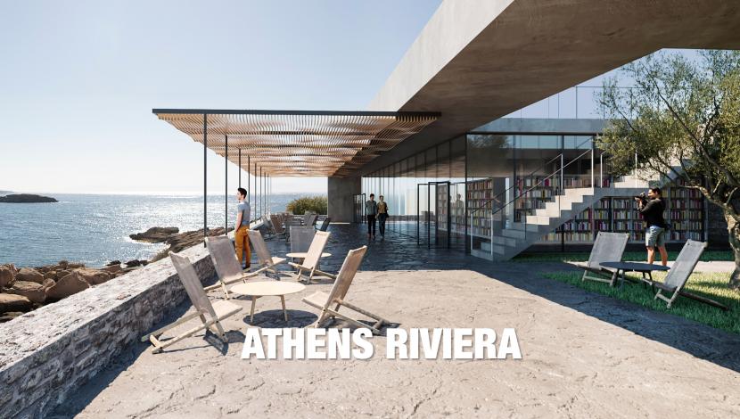 Athens Riviera Strategy